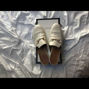 Used Princetown Gucci Loafer